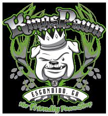 King's Pawn The Friendly Pawn Shop Escondido California